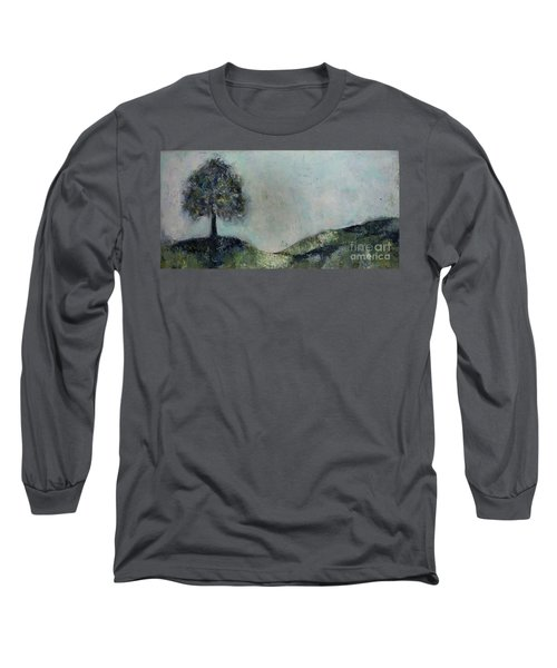 Uncertainty Long Sleeve T-Shirt