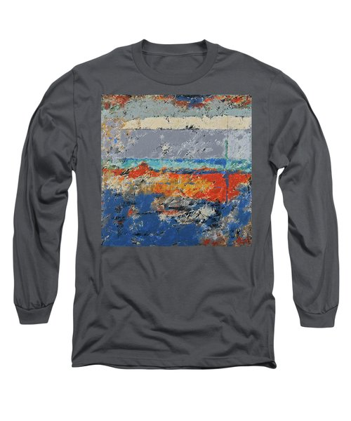 Uncovered Long Sleeve T-Shirt