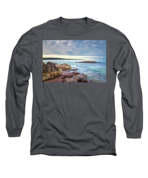 Under Eden Skies Long Sleeve T-Shirt