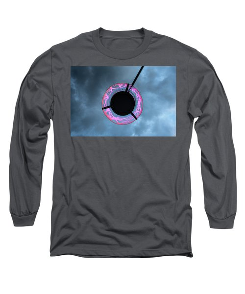 Under The Glow Long Sleeve T-Shirt