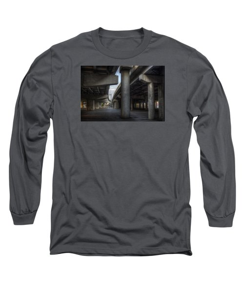 Under The Overpass I Long Sleeve T-Shirt