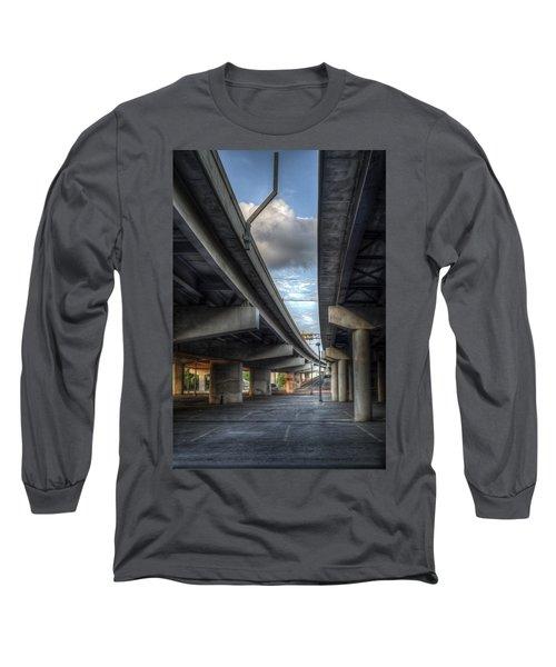 Under The Overpass II Long Sleeve T-Shirt