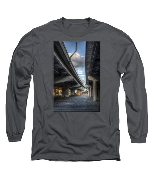 Under The Overpass II Long Sleeve T-Shirt