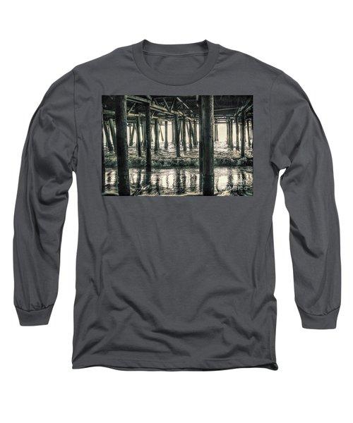 Under The Pier 5 Long Sleeve T-Shirt