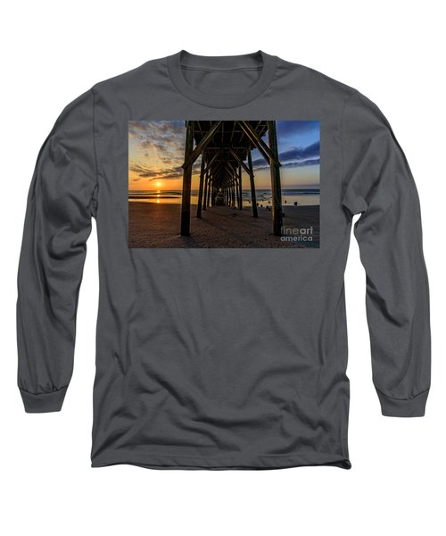 Under The Pier1 Long Sleeve T-Shirt