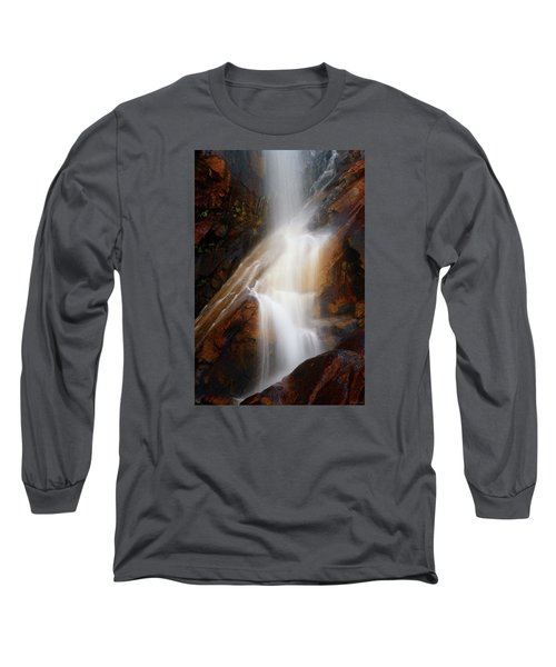 Under The Vaille Long Sleeve T-Shirt by Rick Furmanek
