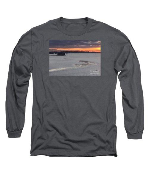 Undercurrents Casco Bay Long Sleeve T-Shirt