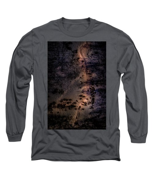 Underworld Light Long Sleeve T-Shirt
