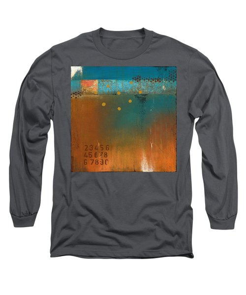 Unexpected Long Sleeve T-Shirt