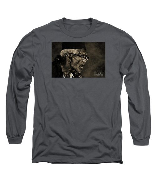 Unexpected Truth Long Sleeve T-Shirt