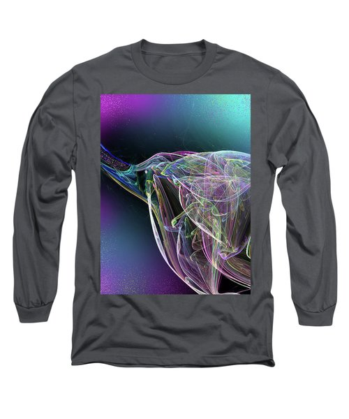 Universal Elle-phant Long Sleeve T-Shirt