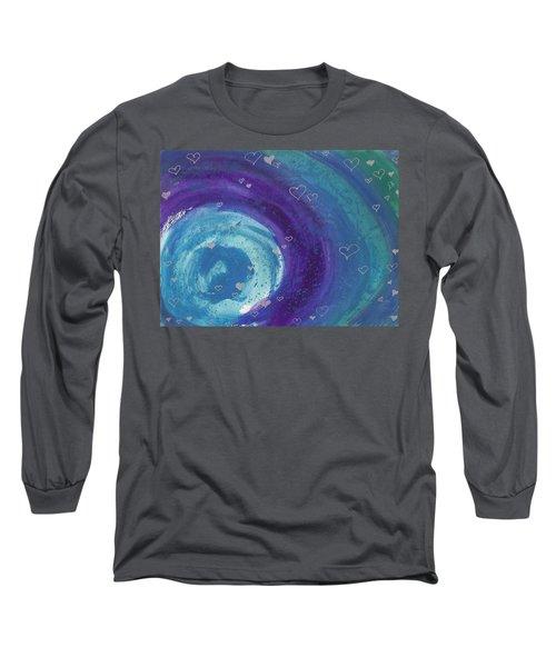 Universal Love Long Sleeve T-Shirt