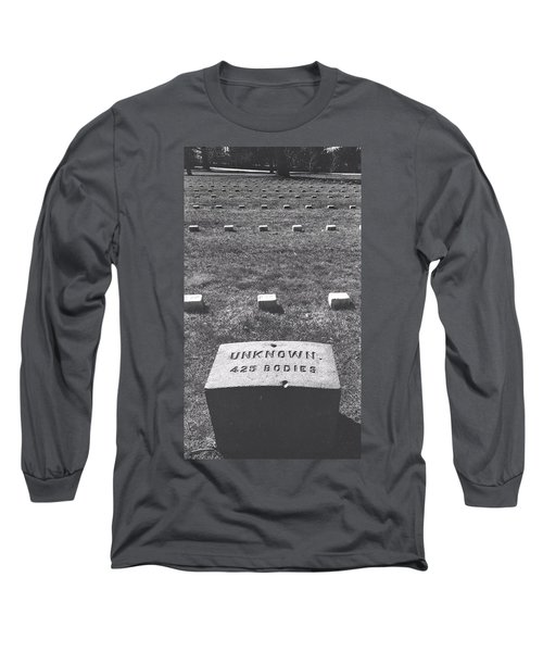 Unknown Bodies Long Sleeve T-Shirt
