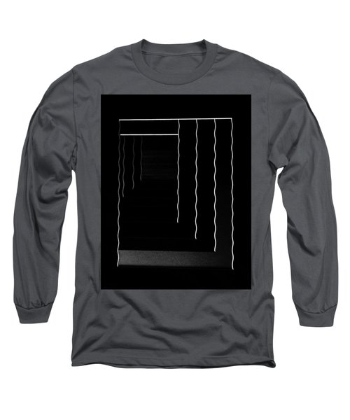 Unknown Long Sleeve T-Shirt