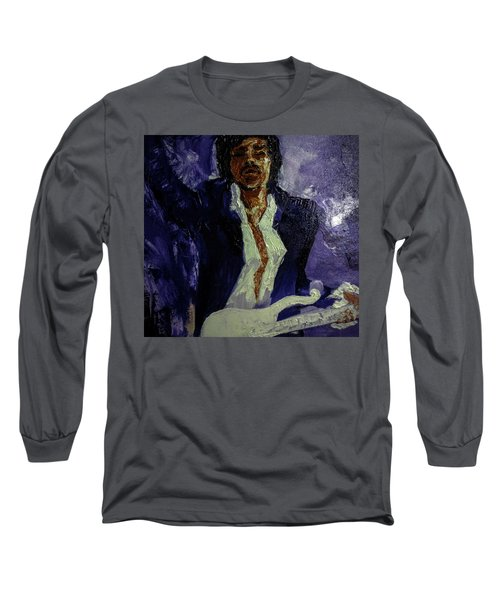 Unnamed Tribute Long Sleeve T-Shirt