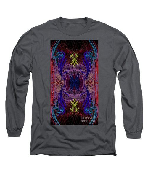 Unraveled Long Sleeve T-Shirt