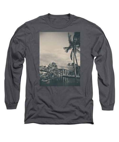 Until I Saw You There Long Sleeve T-Shirt