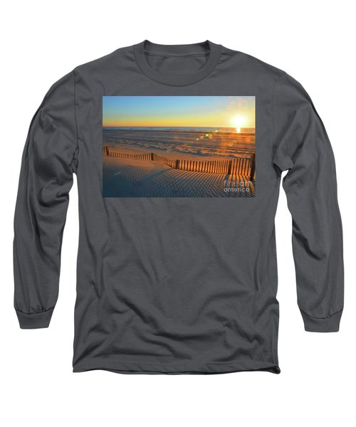 Until Then My Love Long Sleeve T-Shirt