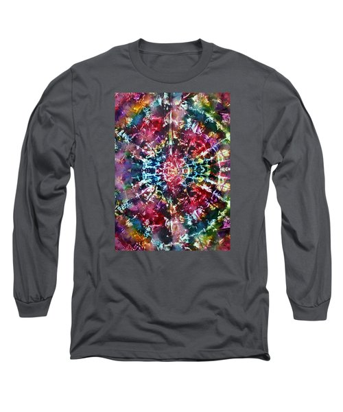 1-offspring While I Was On The Path To Perfection 1 Long Sleeve T-Shirt