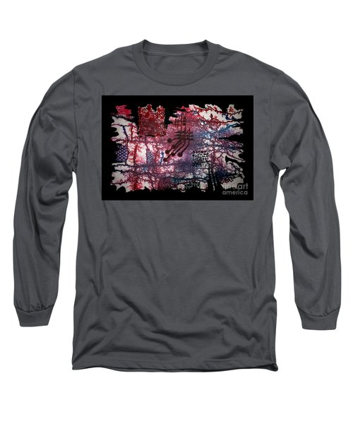 Untitled-105 Long Sleeve T-Shirt