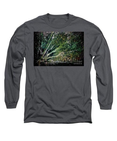 Untitled-107 Long Sleeve T-Shirt
