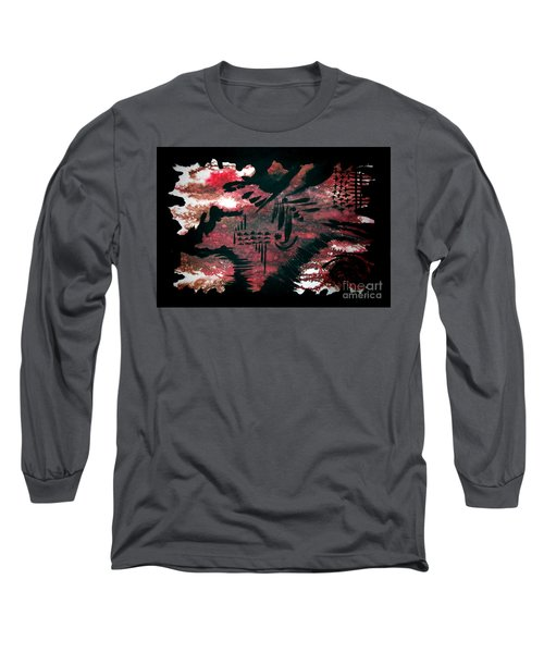 Untitled-113 Long Sleeve T-Shirt
