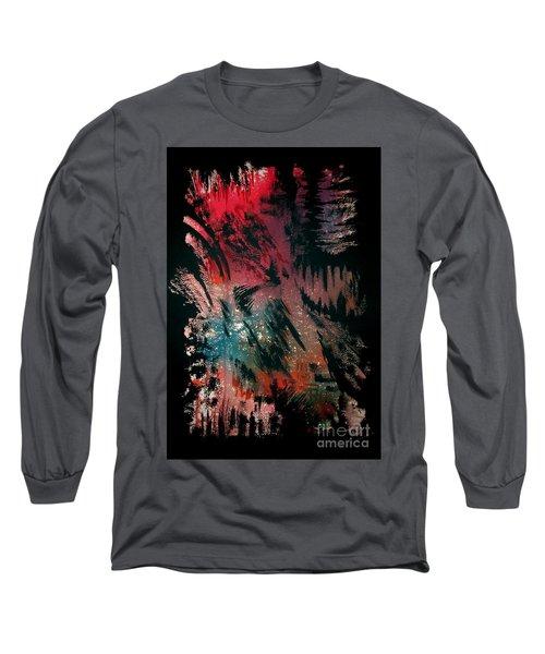 Untitled-150 Long Sleeve T-Shirt