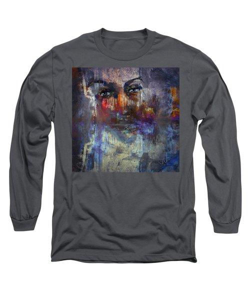 Untitled - 22july2017 Long Sleeve T-Shirt
