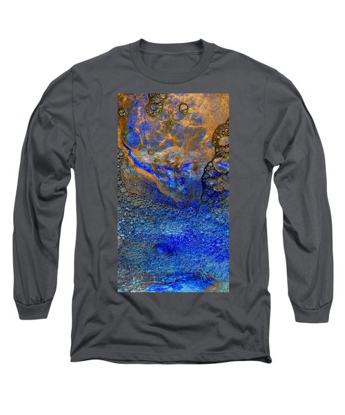 Untitled 28 Long Sleeve T-Shirt