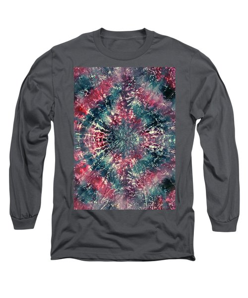 4-offspring While I Was On The Path To Perfection 4 Long Sleeve T-Shirt
