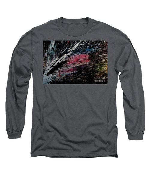 Alor Chatak Long Sleeve T-Shirt