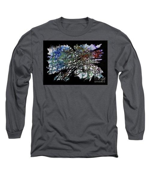 Untitled-77 Long Sleeve T-Shirt