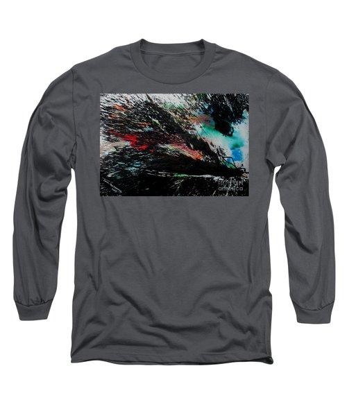 Untitled-82 Long Sleeve T-Shirt