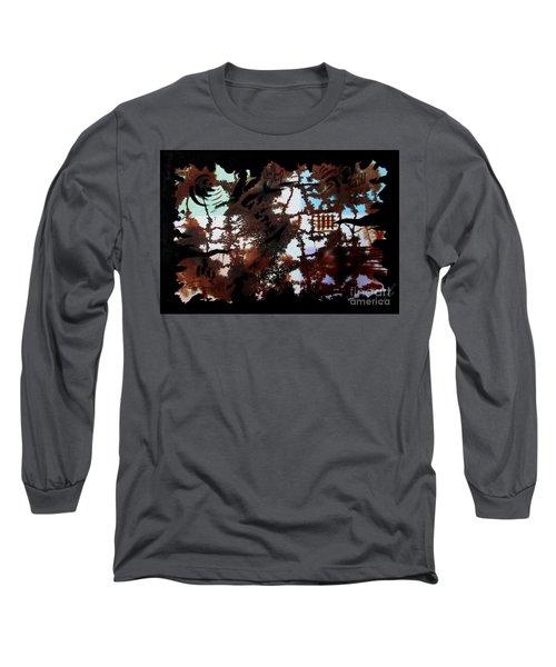 Untitled-83 Long Sleeve T-Shirt