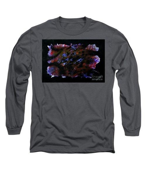 Untitled-86 Long Sleeve T-Shirt