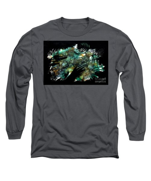 Untitled-97 Long Sleeve T-Shirt