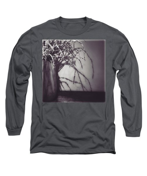 Untitled Nine Long Sleeve T-Shirt