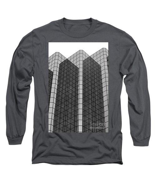 Up 5 Long Sleeve T-Shirt