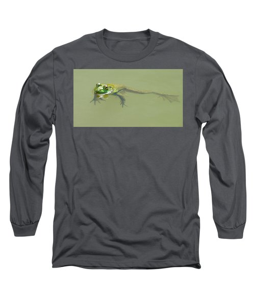 Up Periscope Long Sleeve T-Shirt