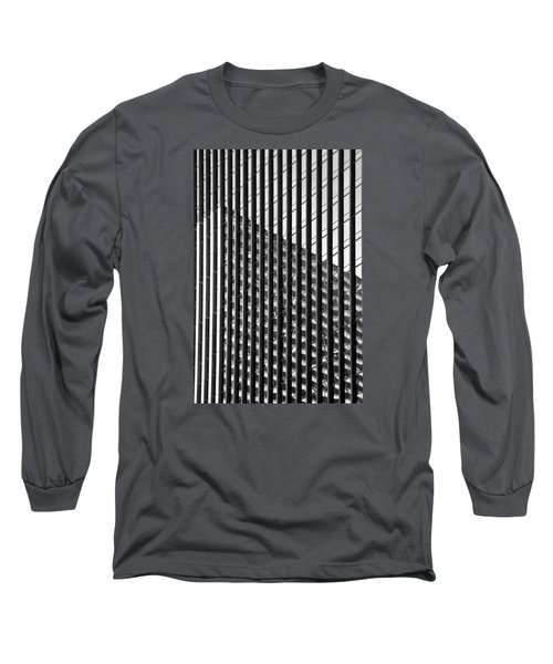Architectural Digress Long Sleeve T-Shirt