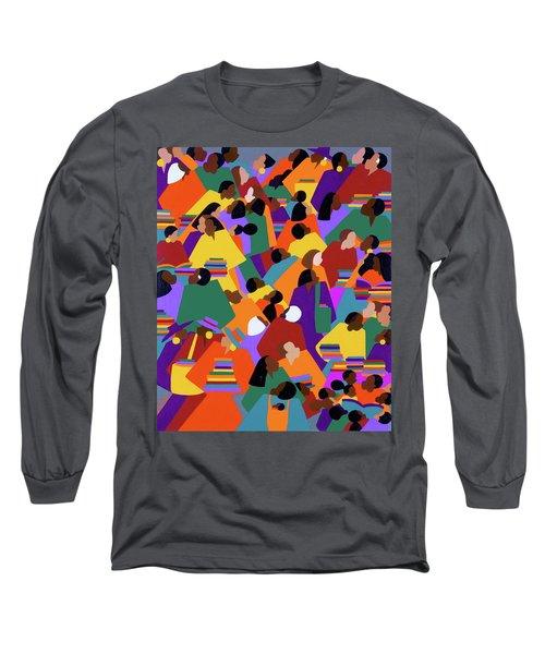 Uptown Long Sleeve T-Shirt