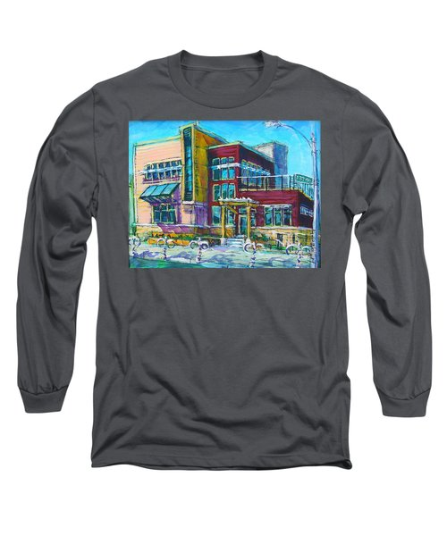 Uec On Site Long Sleeve T-Shirt