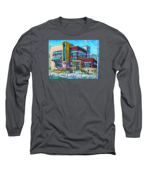 Uec On Site Long Sleeve T-Shirt