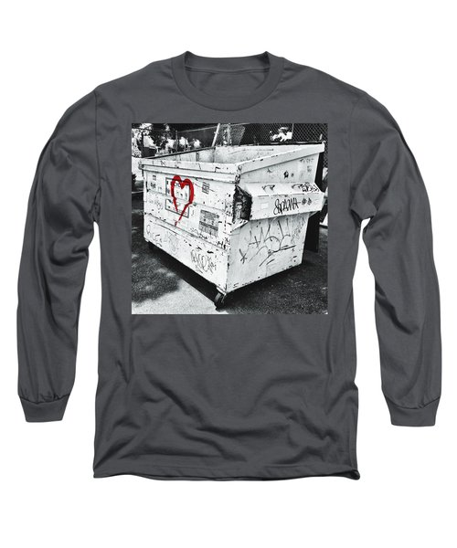 Urban Love Long Sleeve T-Shirt
