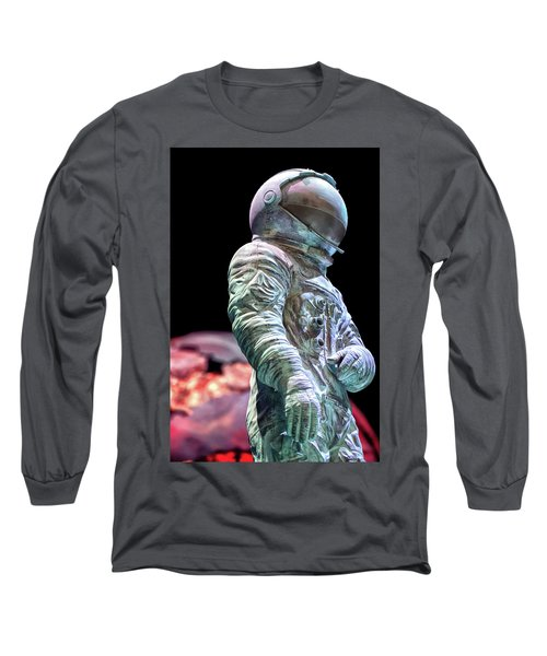 Urban Spaceman Long Sleeve T-Shirt