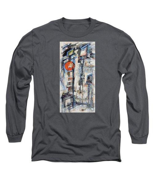 Urban Street 1 Long Sleeve T-Shirt