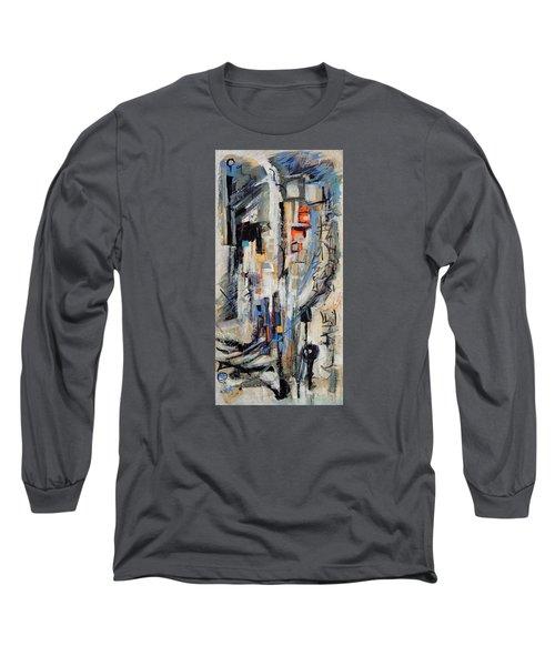 Urban Street 2 Long Sleeve T-Shirt