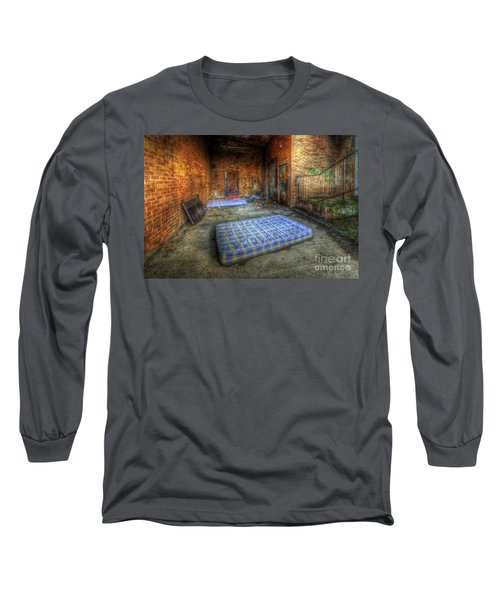 Urbex 1.0 Long Sleeve T-Shirt