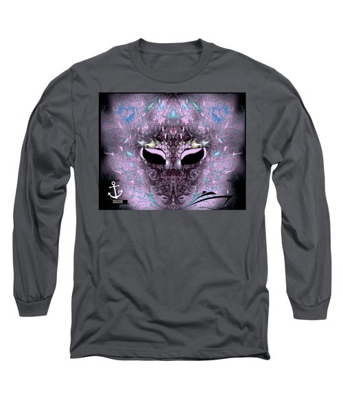 Uso ? Long Sleeve T-Shirt
