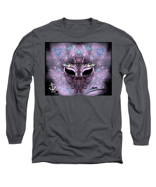 Uso ? Long Sleeve T-Shirt